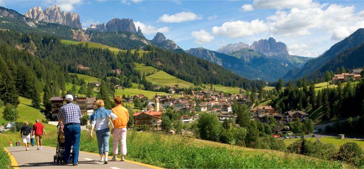 Speciale estate 2017 non solo vacanze mare for Vacanze in montagna