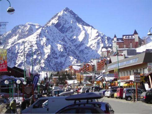 Les deux alpes isere alpi del nord francia for Hotels 2 alpes