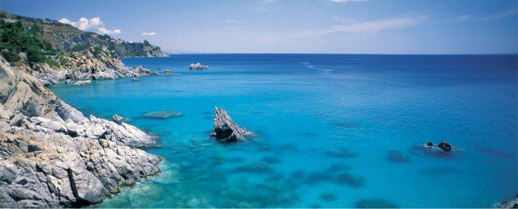Hotel Sul Mare In Calabria
