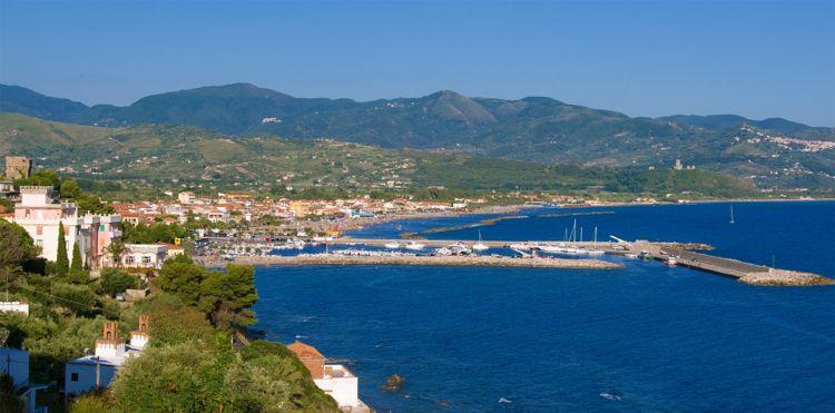 Marina di Casal Velino Cilento Campania