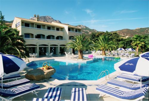 Photogallery Best Western Premier Hotel Corsica Calvi