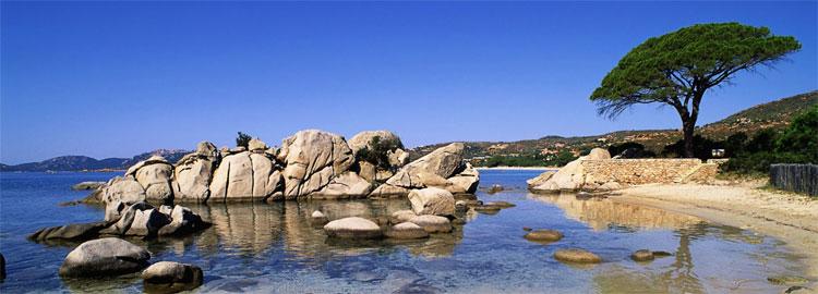 Appartamenti Vacanze Porto Vecchio Corsica
