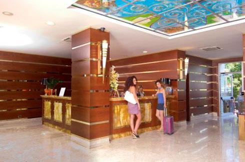 Hotel vescine e complesso termale vescine suio terme lazio - Suio terme piscine ...