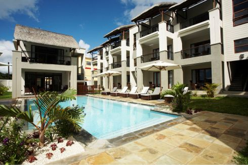 Grand Baie Suites Mauritius Nord Ovest