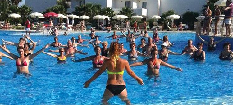 Riva Marina Resort Lido Specchiolla,Carovigno-Ostuni,Puglia