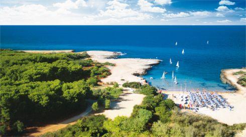 Th resort ostuni salento puglia for Villaggio ostuni