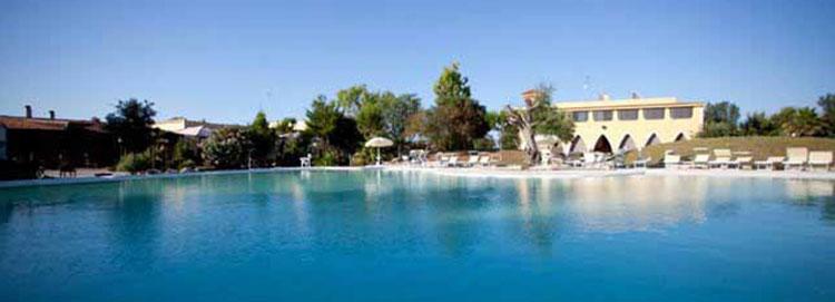 Agriturismo villa conca marco vernole salento for Conca verde piscine