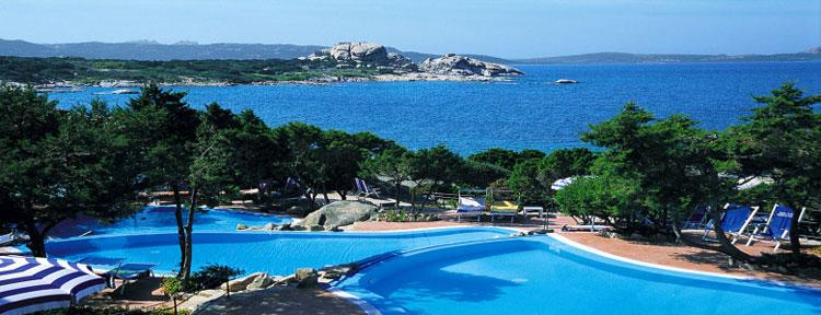 Hotel Sul Mare In Sardegna