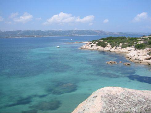 Baia Sardinia Costa Smeralda Club hotel Li Graniti