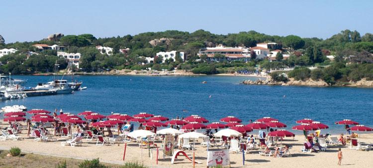 Soggiorno al Mare in Sardegna dal 12 al 19 settembre a Baja Sardinia ...
