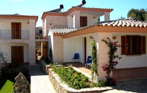 Residence bouganvillage le vele tanaunella budoni for Appartamenti le residenze budoni