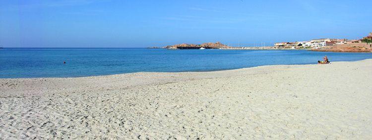 Isola rossa sardegna tra costa paradiso e castelsardo for Isola che da il nome a un golfo della sardegna