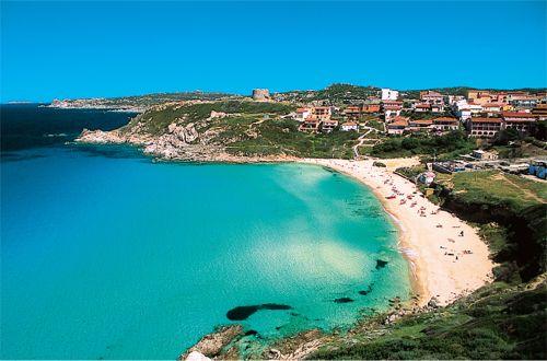 Villaggio Con Appartamenti Sardegna