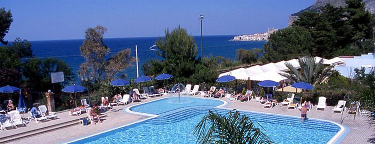 a9cf893b5e Club Hotel Santa Lucia e Le Sabbie d Oro - Cefalù