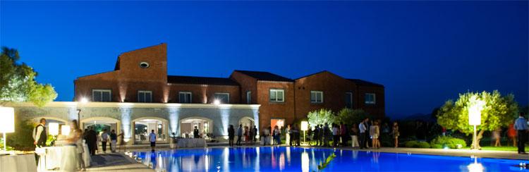Villa Neri Resort Spa