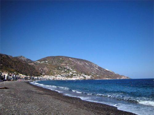 Hotel amarea lipari canneto isole eolie for Piani di costruzione triplex