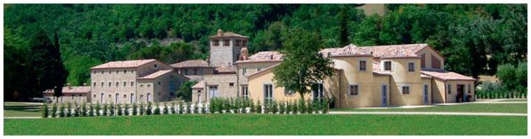 Le Terre del Verde Villaggio Hotel,Gualdo Tadino Umbria