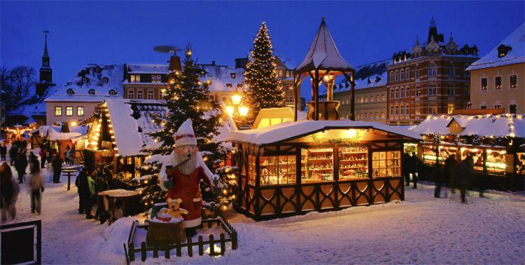 Villaggi Di Natale 2021.Offerte Speciali Vacanze Di Natale 2020 Capodanno Ed Epifania 2021