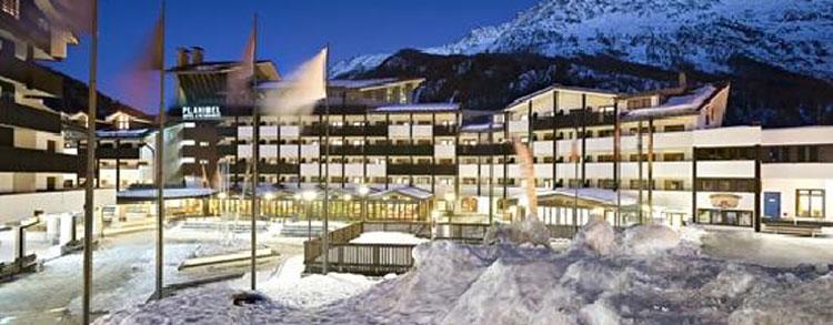 Hotel Per Bambini Valle D Aosta Con Piscina