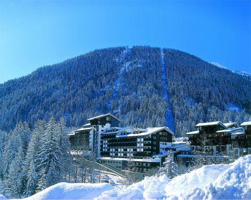 Hotel planibel la thuile valle d 39 aosta for Design hotel valle d aosta